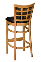 Regal Bar Stool 2411 USB