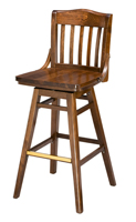 Regal Bar Stool 2454