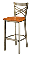 Regal Bar Stool 2515W