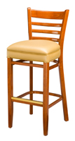 Regal Bar Stool 415UPH