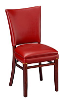 Regal Wood Chair 420