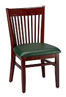 Regal Wood Chair 422