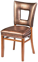 Regal Wood Chair 426