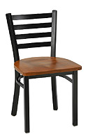 Regal Wood Chair 516W