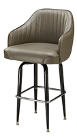 Regal Bar Stool J Bucket