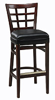 Regal Bar Stool 2411 UPH