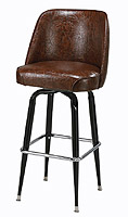 Regal Bar Stool P-2