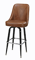 Regal Bar Stool P-4