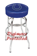 Indianapolis Colts bar stools, pool cues, dart boards, pub tables, pub table lamps and  merchandise