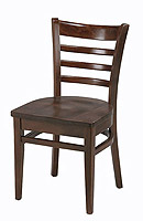 Regal Wood Chair 412WS