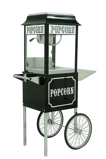 theater four popcorn machines contempo four popcorn. Black Bedroom Furniture Sets. Home Design Ideas