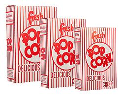 popcorn boxescase